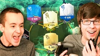 THE MOST CLINICAL DEVASTATION EVER - FIFA 17 SUPER SUNDAY
