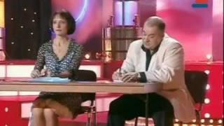 Маменко Рожкова - НЕ ХРЮКАТЬ.avi