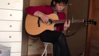 キューティーハニーソロギターアレンジ永井豪倖田來未