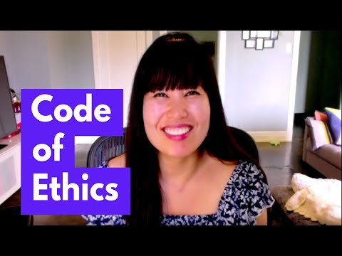 Occupational Therapy Code of Ethics