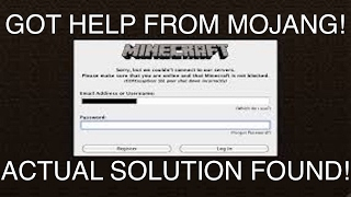 new minecraft launcher no connection - TH-Clip