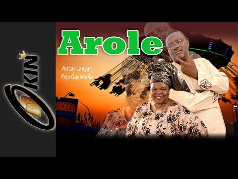 AROLE Latest Nollywood movie 2014