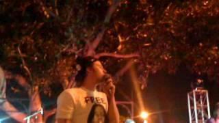 Bamboozle 2010 Anaheim:Jonny Craig-The Garbage Pail Kid Gang Bang