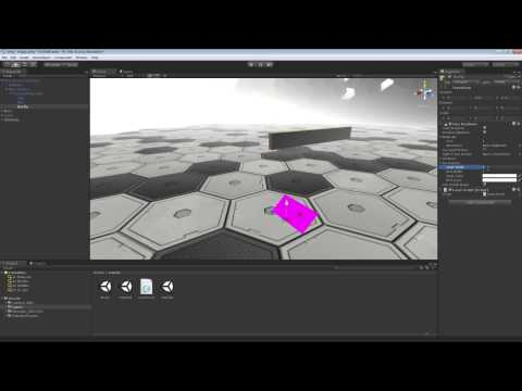 Line Drawing Unity : Fun with lasers unity
