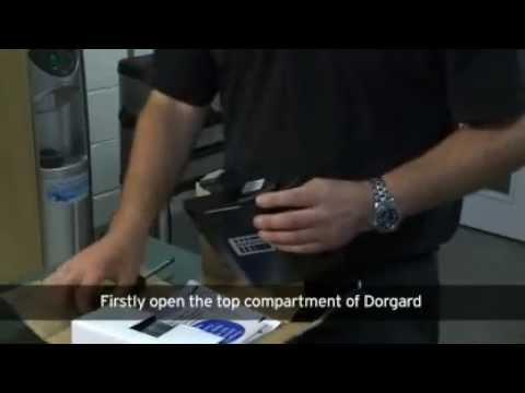 How to install a Dorgard | Seton UK
