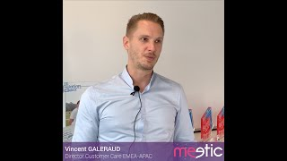 Vincent Galeraud - Meetic