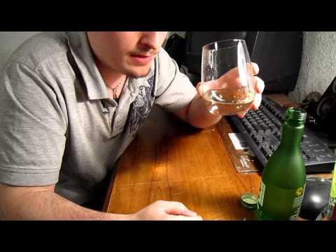 Organic Sake Review