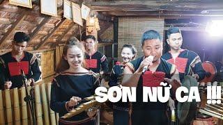VN Unknown #36: Bất ngờ với dàn nghệ sĩ trẻ xinh đẹp tài giỏi gia đình anh Y Thim