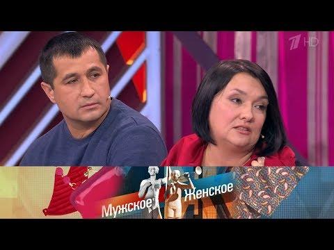 Мать казанская. Мужское / Женское. Выпуск от 19.11.2019