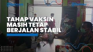 42,8 Juta Rakyat Indonesia Telah Divaksin, Target Sasarannya 208 Juta Jiwa