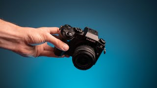 Panasonic Lumix G7. Актуальный обзор, Плюсы и Минусы камеры!