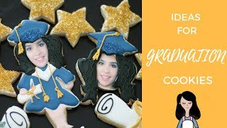 Ideas For Graduation Parties