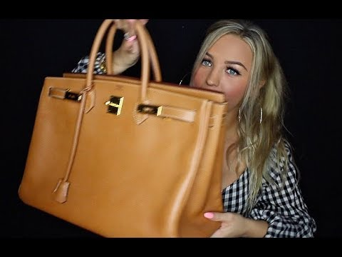 My New Birkin, The Best Heels, Makeup & More!