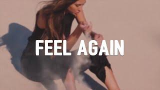Nomis   Feel Again (Lyrics)