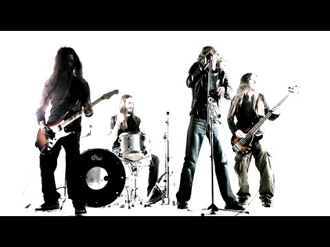 NIGHTSTALKER - Dead Rock Commandos (HD Official Music Video)