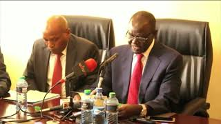 Meru Governor Kiraitu Murungi sends County workers on forced leave