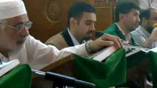 preview picture of video 'Ali Al-Touraihi-Karbala-Iraq-28-07-2009-part1'