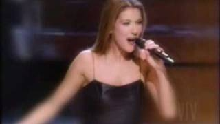 CELINE DION POR AMOR - To Love You More (With Taro Hakase) (Live All The Way CBS Special 1999)