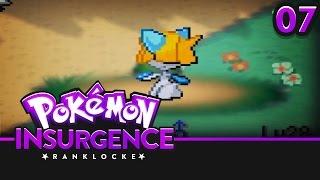 "Pokémon Insurgence Ranklocke! Part 7: ""DELTA RALTS"""
