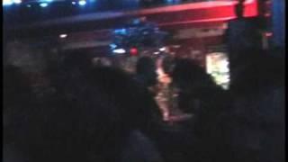 Video Sho-Hay - Live @ V-bar