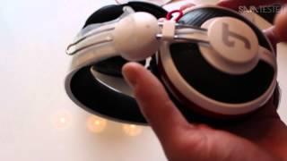 Teufel Aureol Real HD test [HD] Deutsch Kopfhörer vergleich zu SHP9500