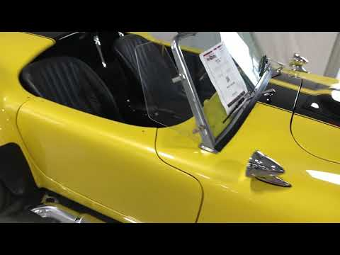Video of '05 Cobra located in Brainerd Minnesota Offered by High Rollers Hot Rods and Classics - L8PV