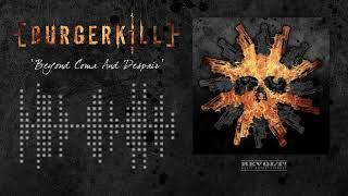 "Video thumbnail of ""Burgerkill - Anjing Tanah (Official Audio & Lyric)"""