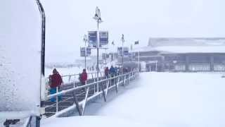 Perisher - There's been Fresh Snow at Perisher!