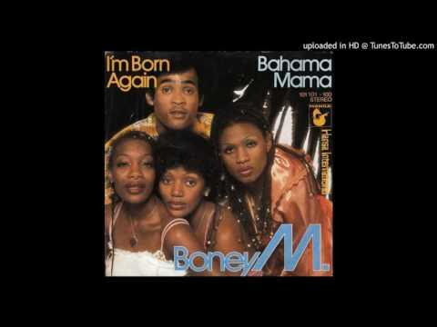 Boney M - I'm born again