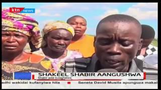 Francis Mureithi ashinda uchaguzi wa mchujo Embakasi East: Mbiu ya KTN na Ali Manzu pt 2