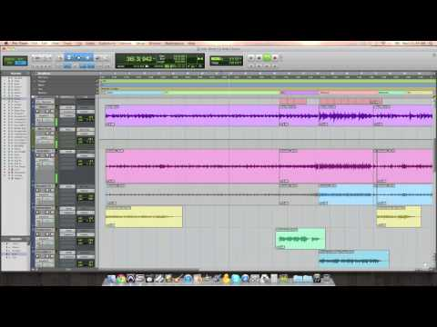 5 Minutes To A Better Mix II: The Wide Chorus – TheRecordingRevolution.com