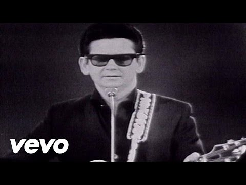 Roy Orbison - It's Over (Monument Concert 1965)