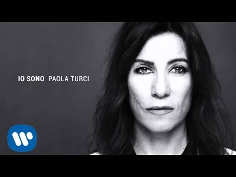 Paola Turci - Volo così (Official Audio)