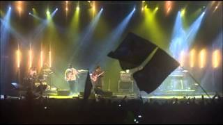 Alabama Shakes - Hold On (T in the Park 2012)