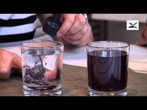 Agua electro-activada, el desinfectante más efectivo