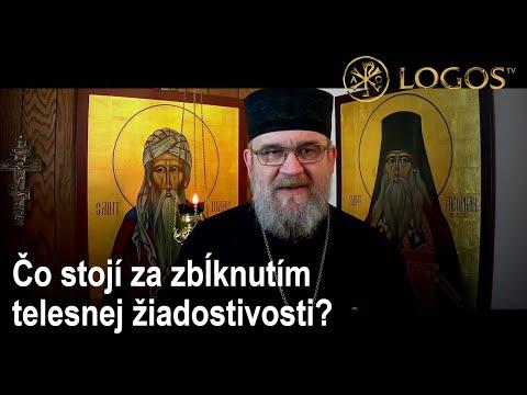 OTCOVIA PÚŠTE - SV. IZÁK SÝRSKY (493) - Pokušenia na vyliečenie namyslenosti