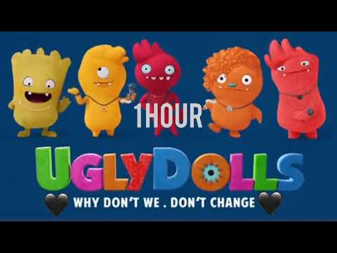 "Why Don't We ""Don't Change"" 1 Hour Loop"