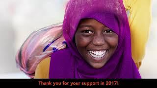 Ethiopiaid Canada - 2017 Holiday Message