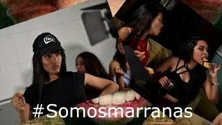 #SOMOSMARRANAS *Spoiler* ¡YA CASII! | SHEYLA MEJIA FT. PILIN | Kholo.pk