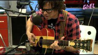 Ryan Adams - Wasted Years (Iron Maiden cover)