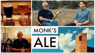 The Monks Who Brew Beer