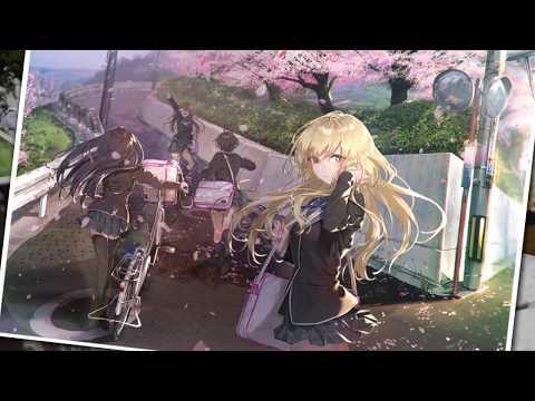 「スタートライン、桜ひらり。」のYouTubeを再生する