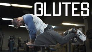 Best Glute Exercises For Men   Gluteus Maximus Workout