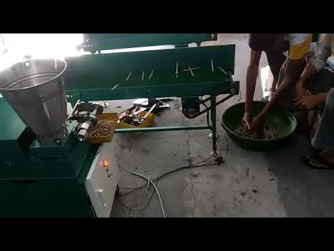 Automatic Dry Dhoop Stick Machine