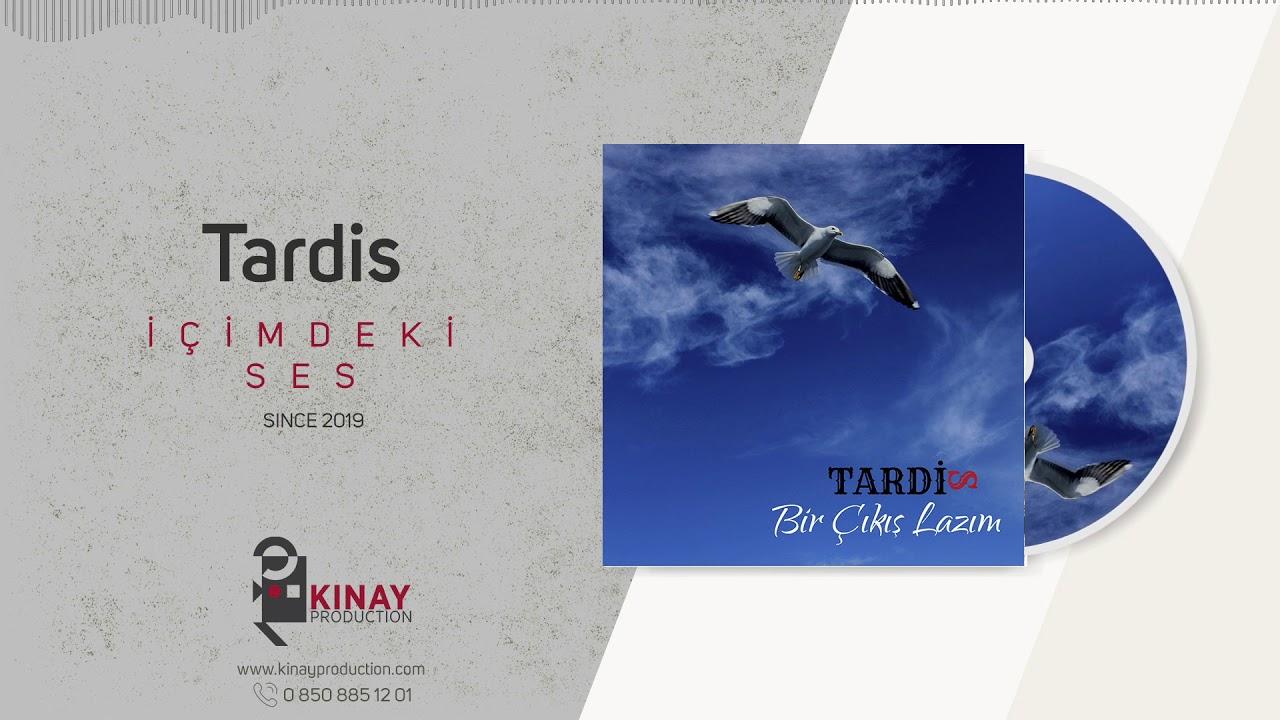 Tardis – İçimdeki Ses Şarkı Sözleri