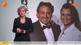 Huwelijksbreuk Marco en Leontine Borsato gesprek van de dag: 'Heel Nederland kijkt mee'