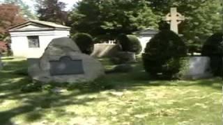 野口英世の墓