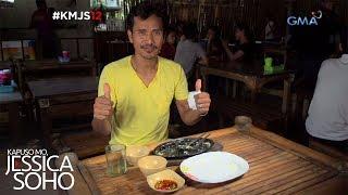 Kapuso Mo, Jessica Soho: Kanin is life!