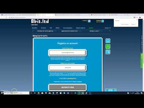Strategia sulle opzioni binarie per 30 min