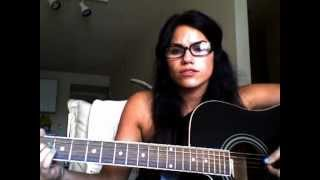 How Come You Never Go There - Feist (Cover)